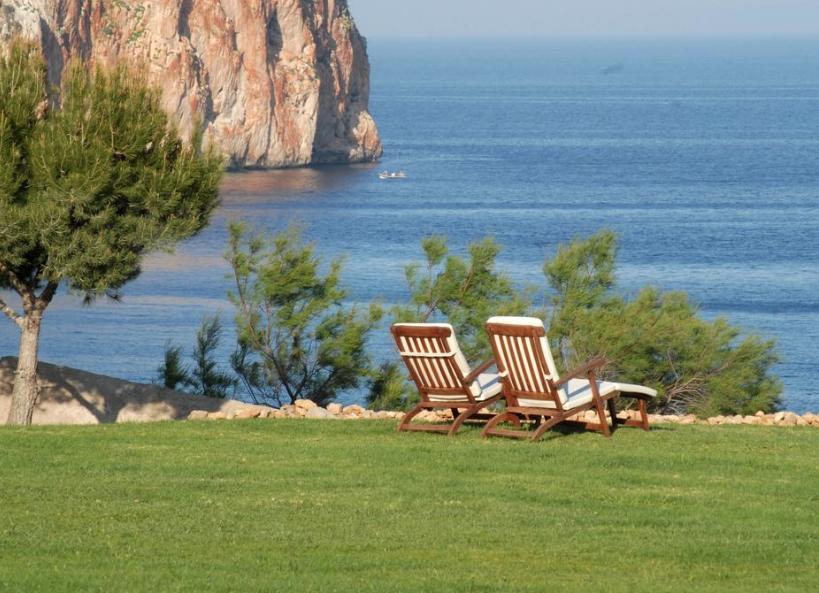 Can Simoneta – Hotel Sólo Para Adultos En Mallorca