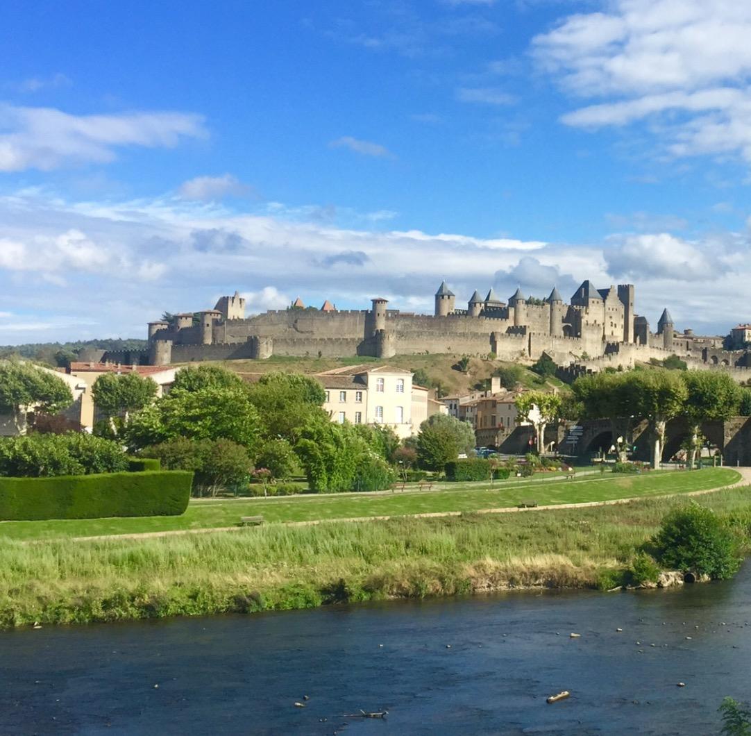 8 Planes Imprescindibles En Carcassonne – Francia
