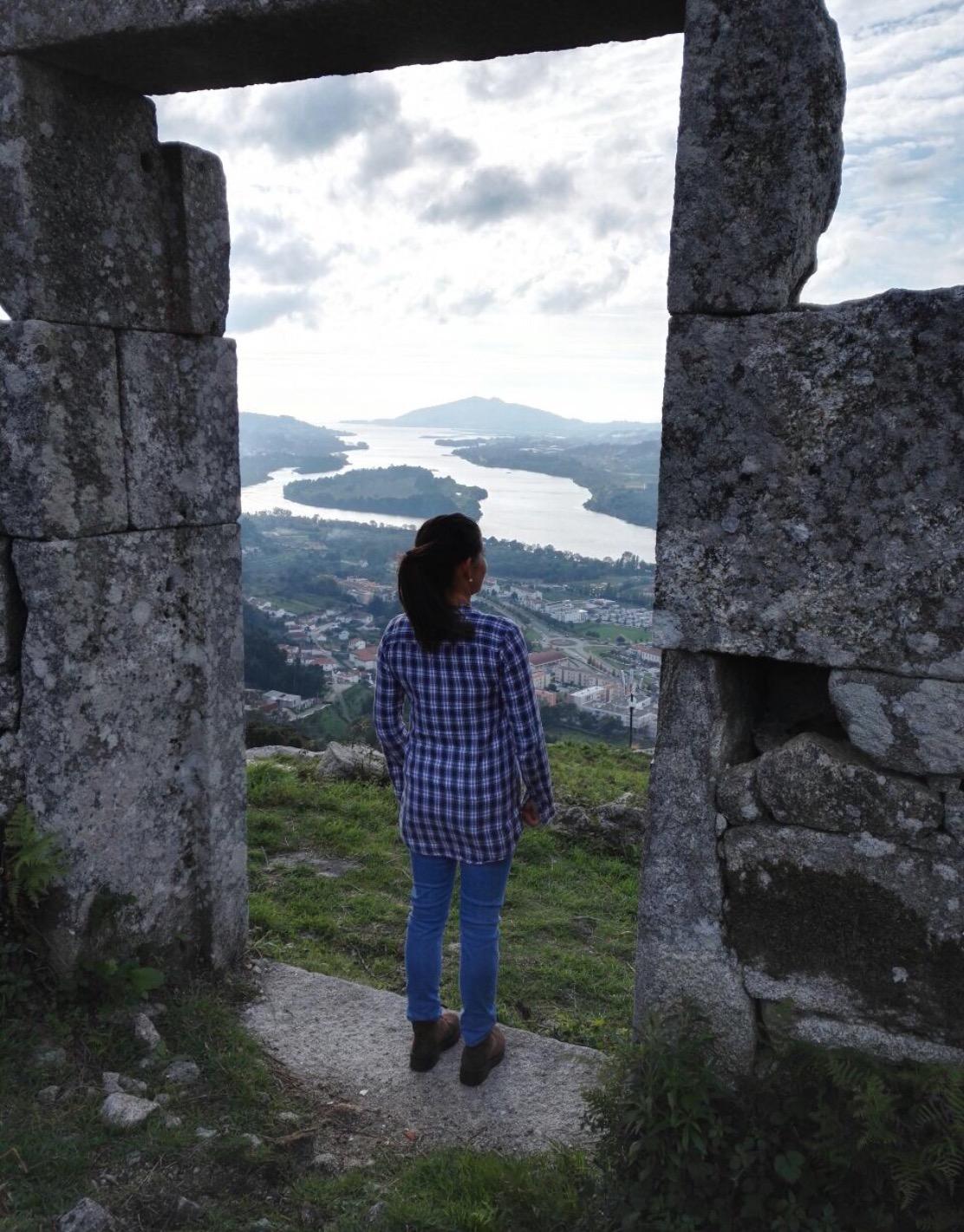 Las Mejores Vistas de Galicia y Portugal