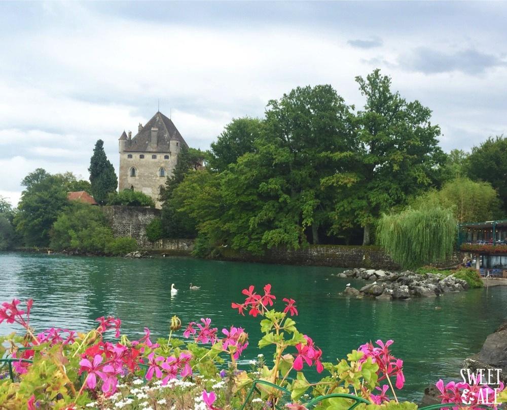 Qué Ver En Yvoire, Uno de los Pueblos Más Bonitos de Francia