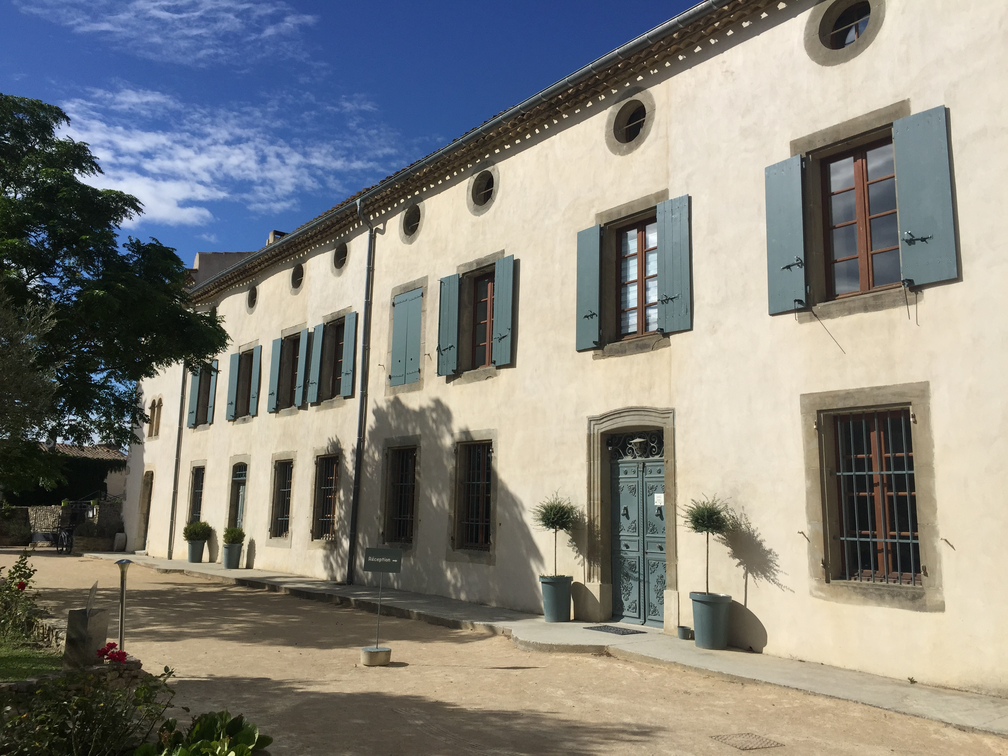 Château De Palaja – Hotel Family Friendly En Carcassonne