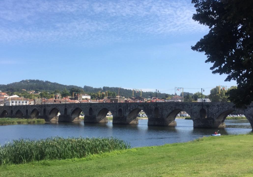 Ponte de Lima – Qué ver, dónde comer
