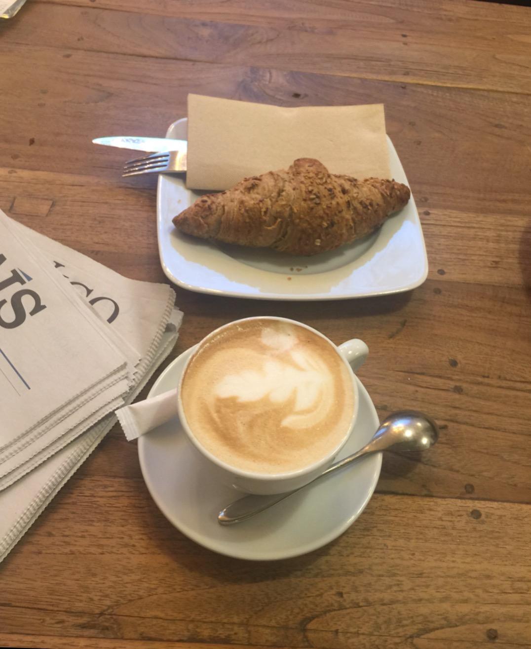 5 Sitios para desayunar en Vigo que te van a encantar