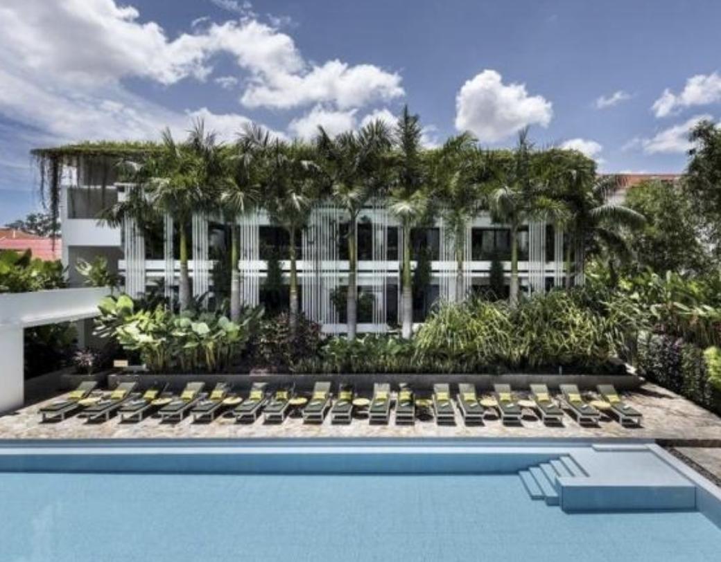 Viroth's Hotel (Camboya) – El Mejor y Más Barato Hotel del Mundo