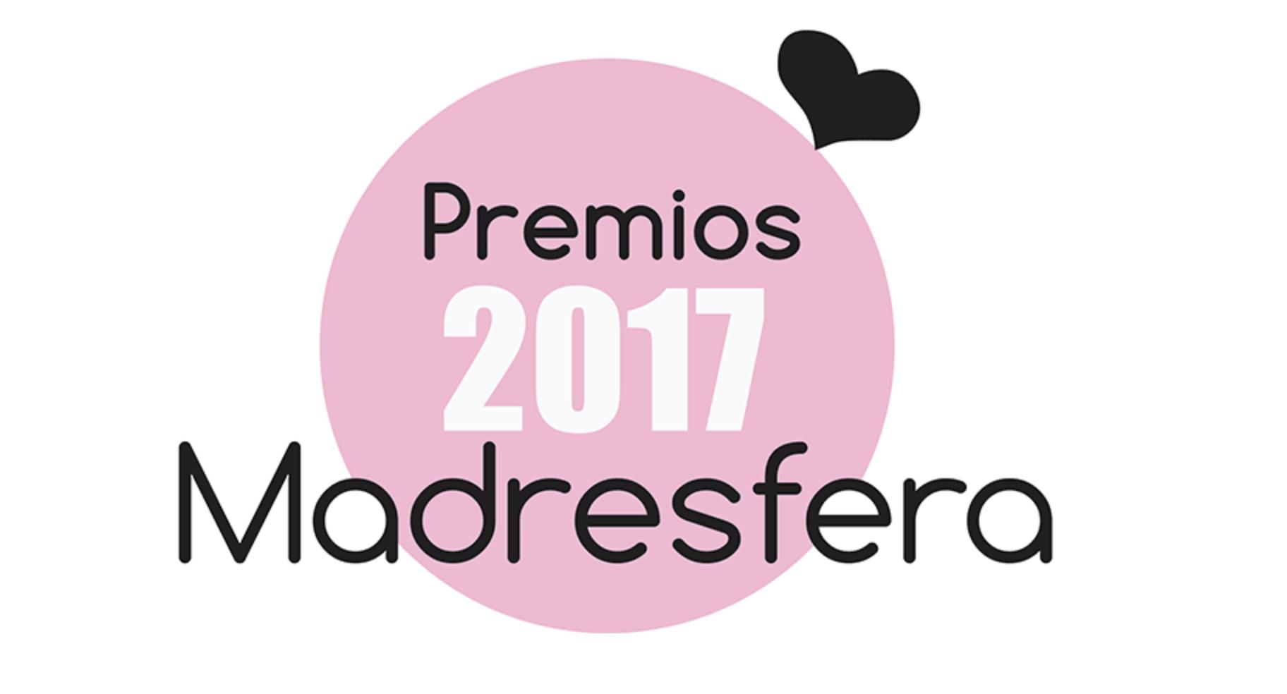 Estamos Nominados al Mejor Blog Premios Madresfera 2017 – Ocio Familiar