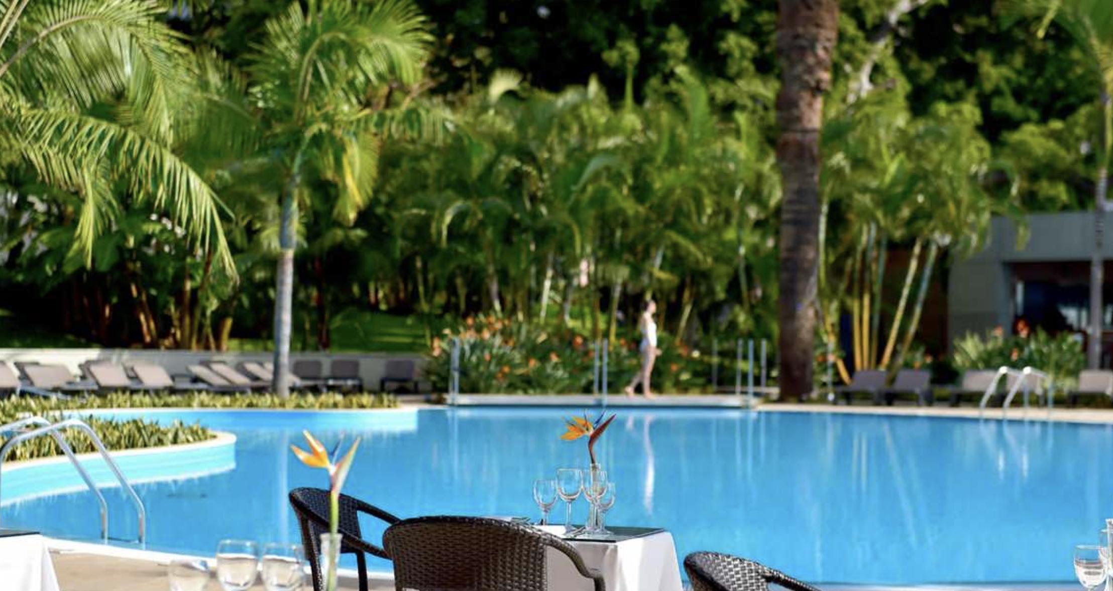 6 Hoteles Con Piscina En Portugal
