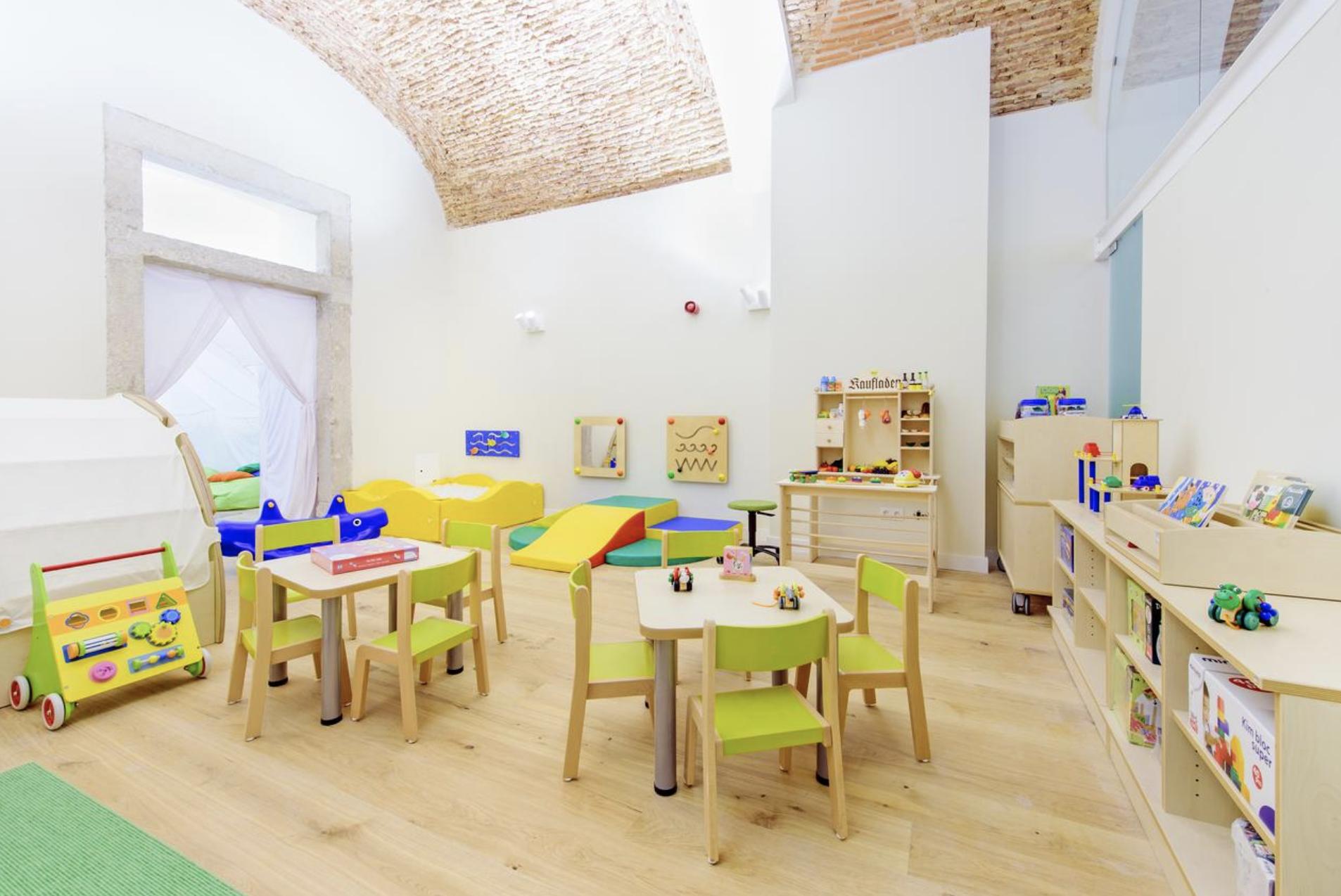 Martinhal Chiado Family Suites – Apartamentos Para Familias En Lisboa