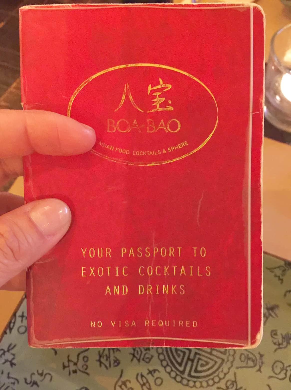 Boa-Bao: Restaurante Cocina Asiática En Lisboa