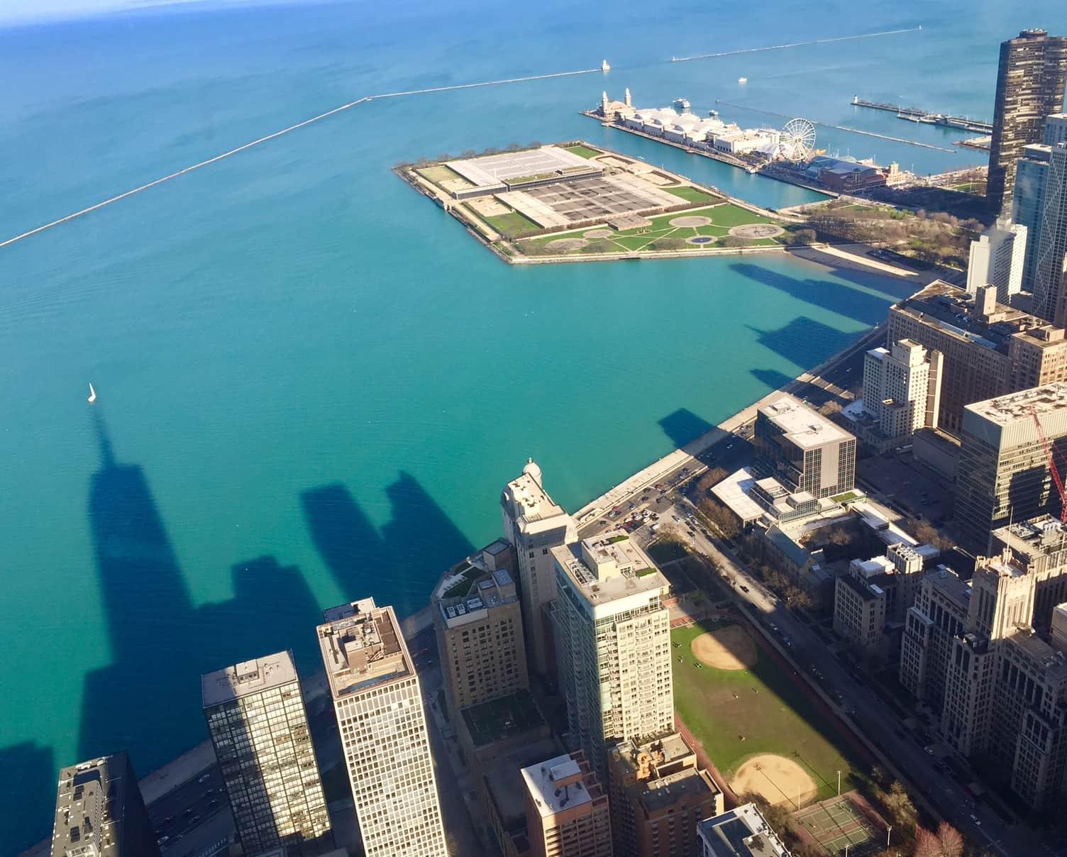 10 Cosas Que Ver y Hacer en Chicago Con Niños