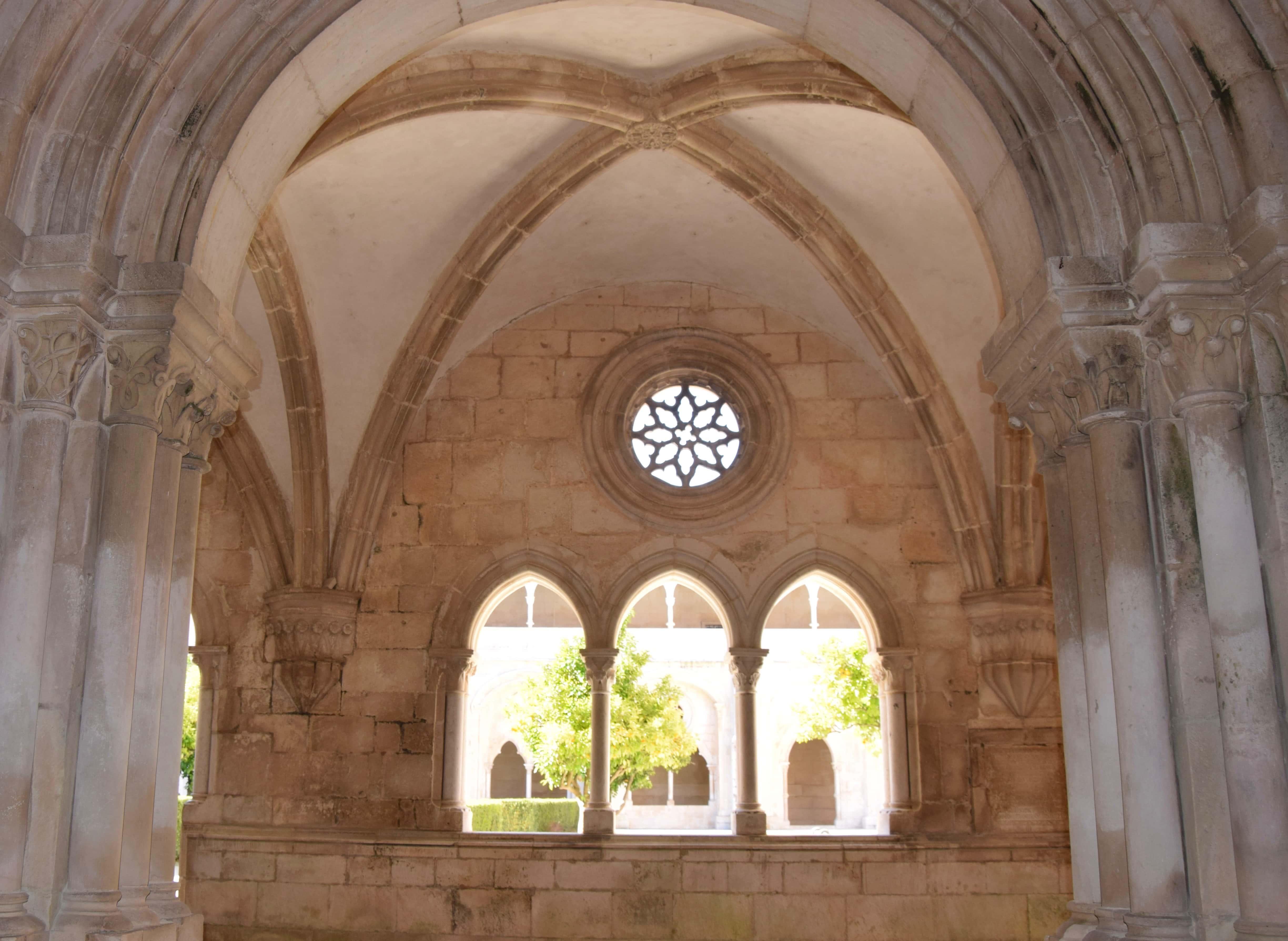 Monasterio de Alcobaça – Portugal