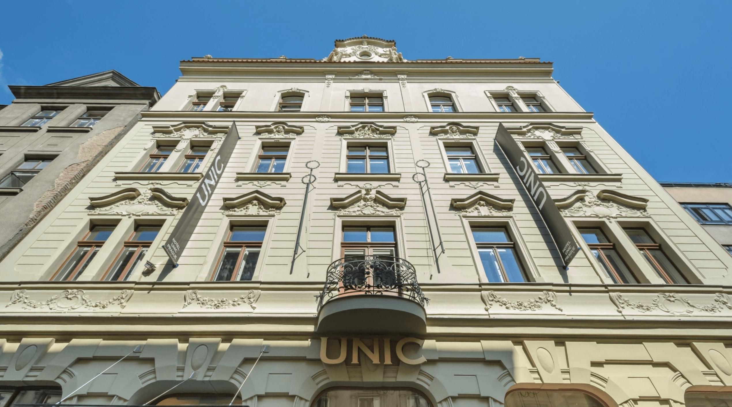 Hotel Unic Praga