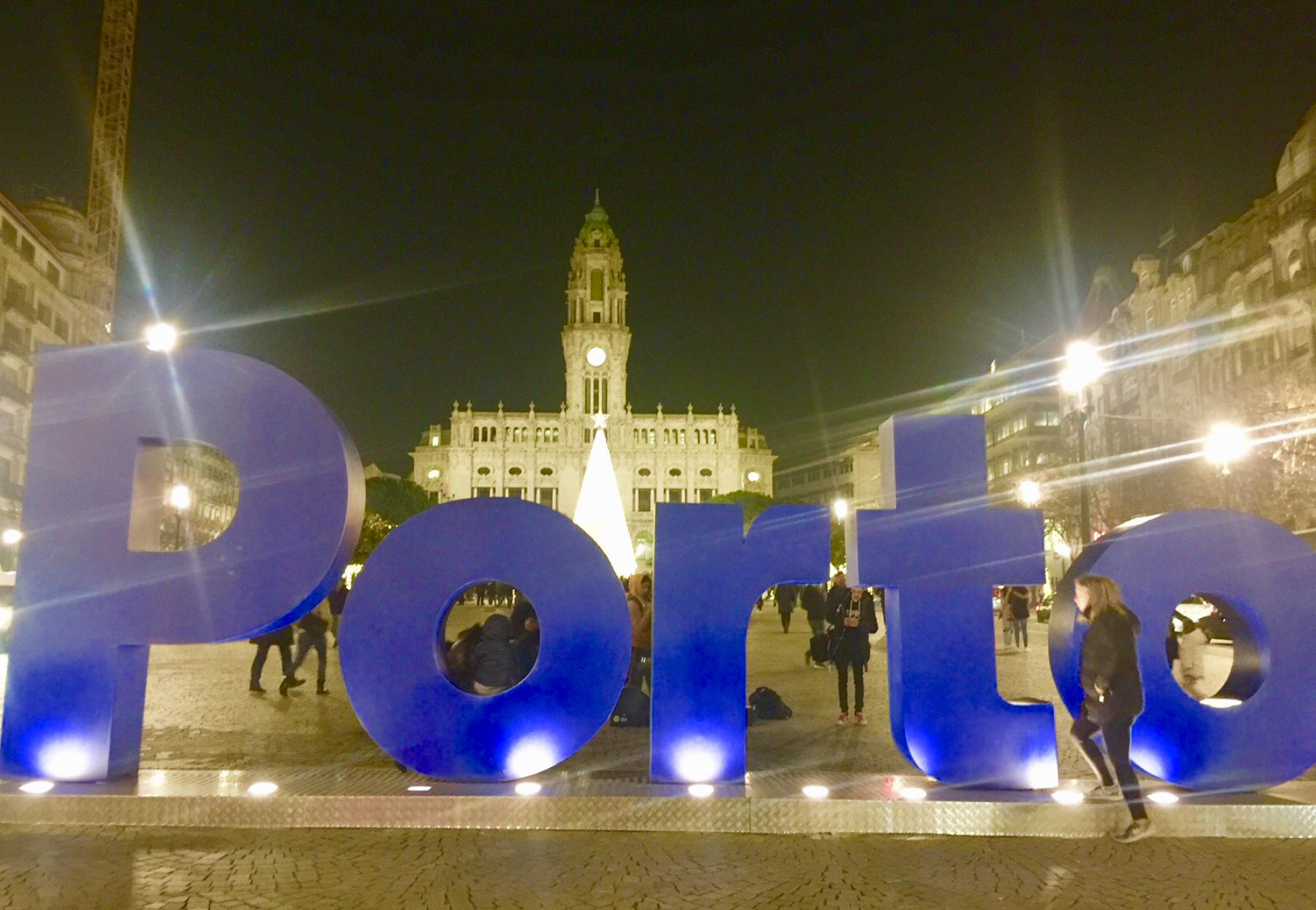 Que ver en Oporto en 1 día (Desde a Rua das Flores hasta Cais da Ribeira)