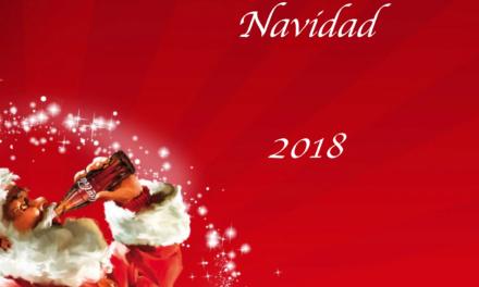 4 Anuncios de Navidad 2018 que no debes perderte
