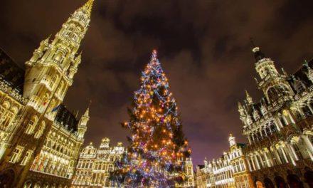 5 Destinos para disfrutar de la Navidad en Europa