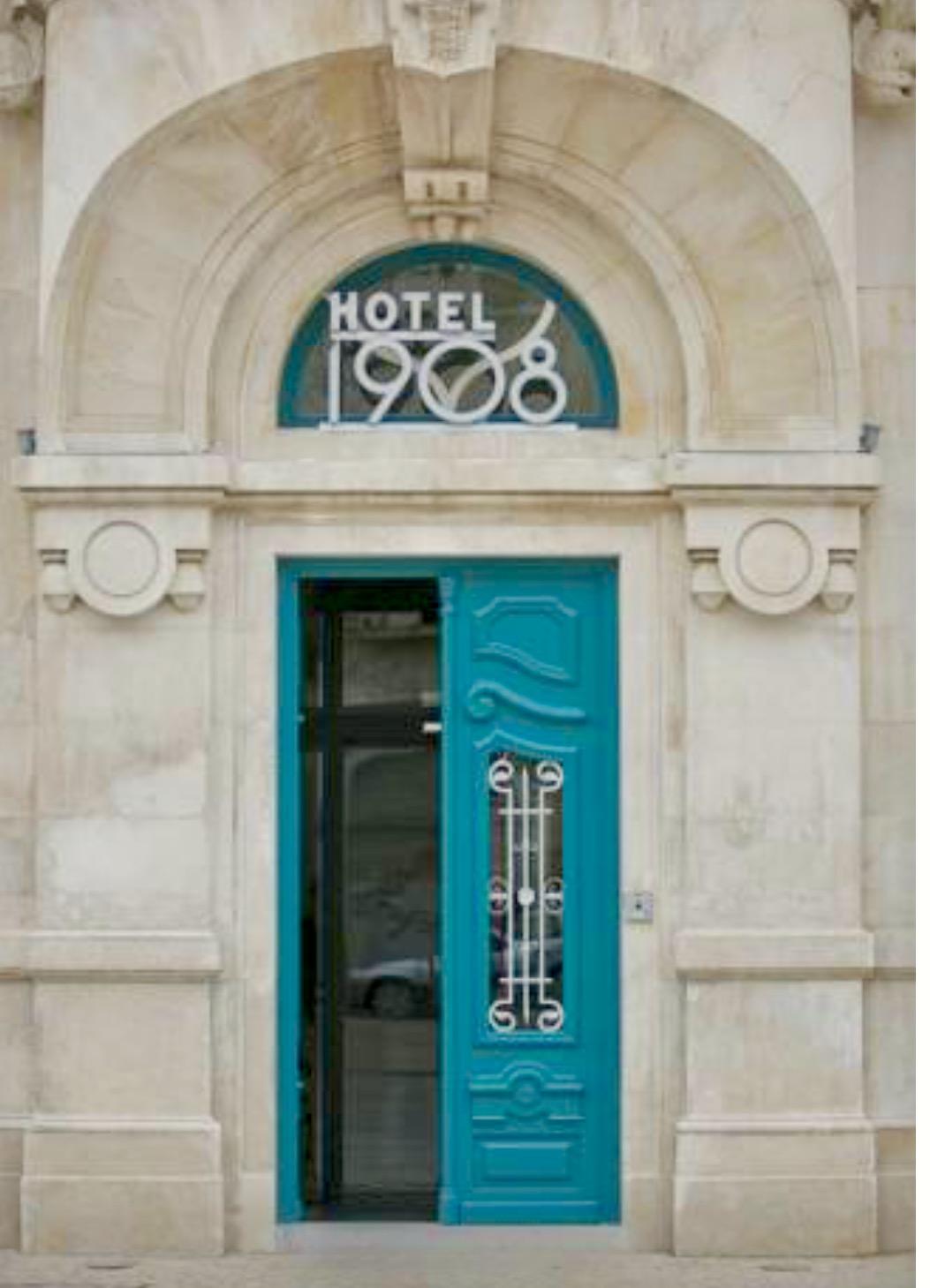 Hotel 1908 -Escapada para 2 en Lisboa