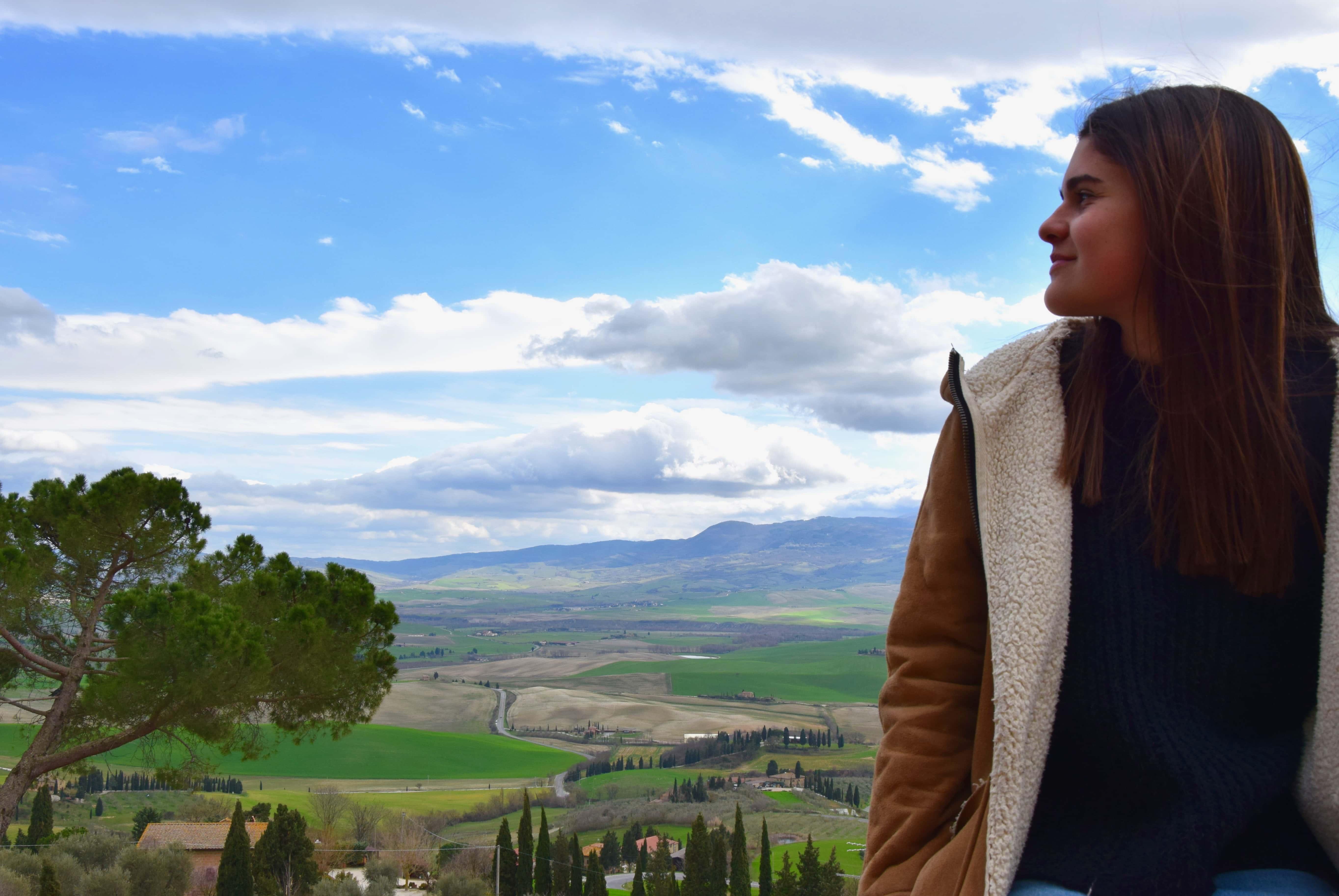 Ruta Por El Valle del Chianti (Toscana) Italia