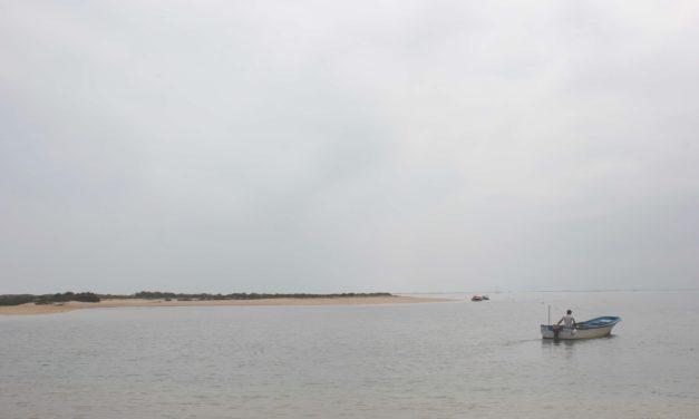 Isla de Armona: el secreto mejor guardado de Portugal