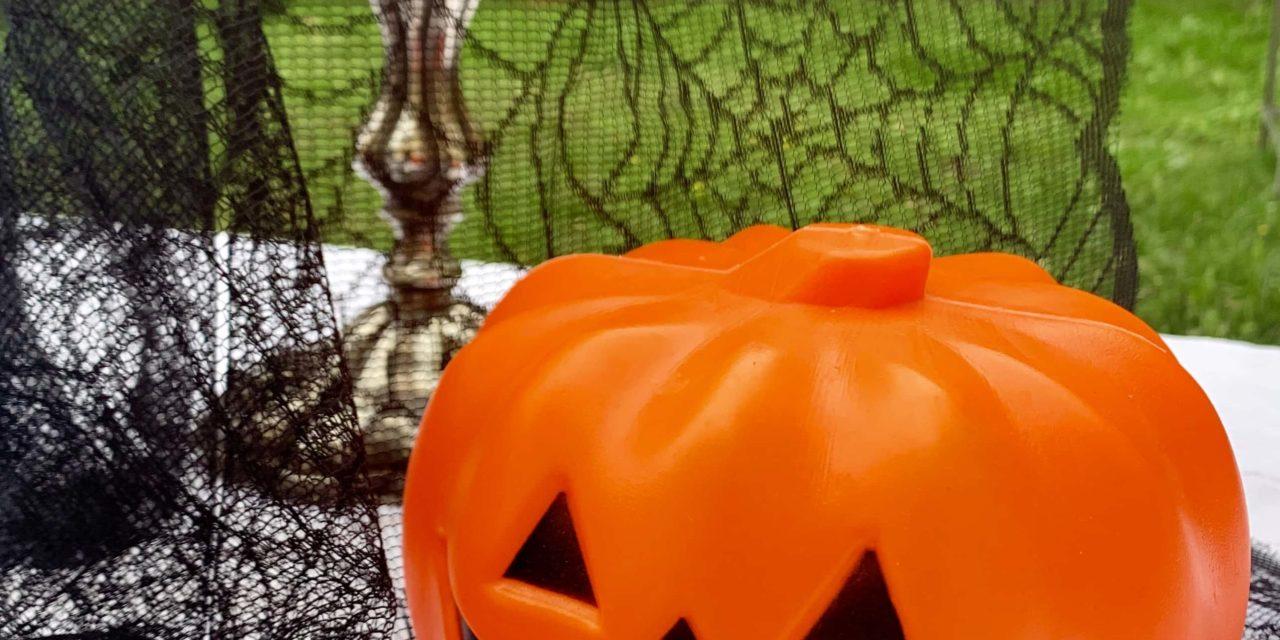 Fiesta temática de Halloween para niños