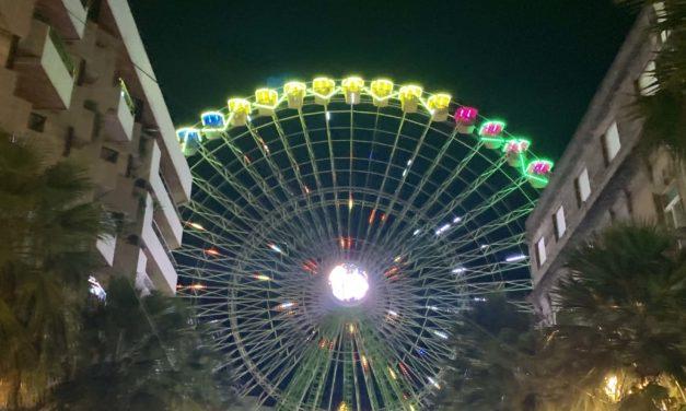 Recomendaciones para ver las luces de Navidad de Vigo