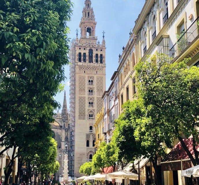 Que ver y hacer en Sevilla
