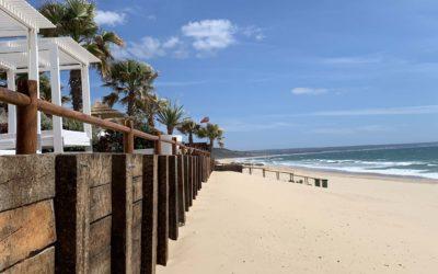 Las 10 mejores Playas cerca de Lisboa