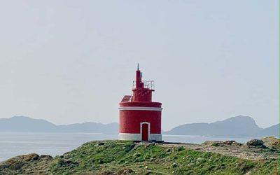 Ruta Faros Costa da Vela