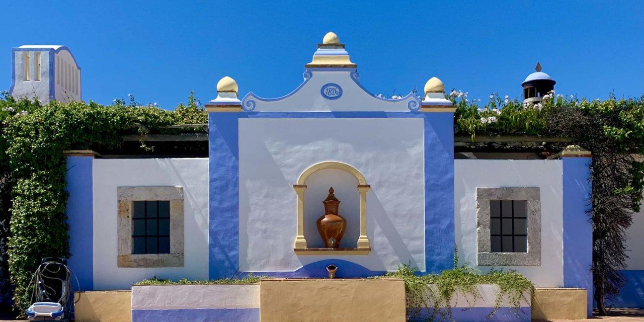Herdade do Touril –  Turismo rural en el Alentejo portugués